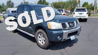 2005 Nissan Titan LE | Ashland, OR | Ashland Motor Company in Ashland OR