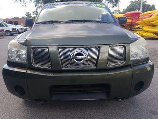 2005 Nissan Titan XE Dunnellon, FL 7