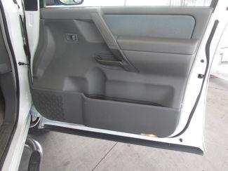 2005 Nissan Titan SE Gardena, California 12