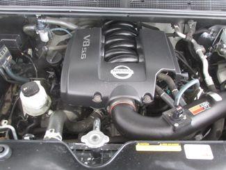 2005 Nissan Titan SE Gardena, California 14