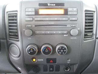 2005 Nissan Titan SE Gardena, California 6