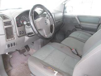 2005 Nissan Titan SE Gardena, California 4