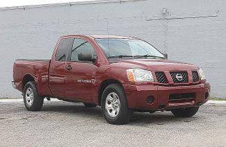 2005 Nissan Titan XE Hollywood, Florida 1