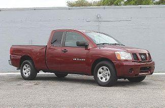 2005 Nissan Titan XE Hollywood, Florida 6