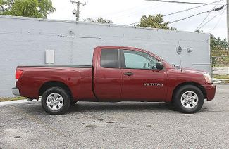 2005 Nissan Titan XE Hollywood, Florida 2