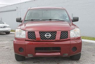 2005 Nissan Titan XE Hollywood, Florida 5