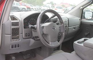 2005 Nissan Titan XE Hollywood, Florida 7