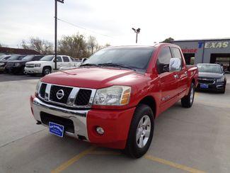 2005 Nissan Titan SE  city TX  Texas Star Motors  in Houston, TX