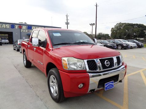 2005 Nissan Titan SE in Houston