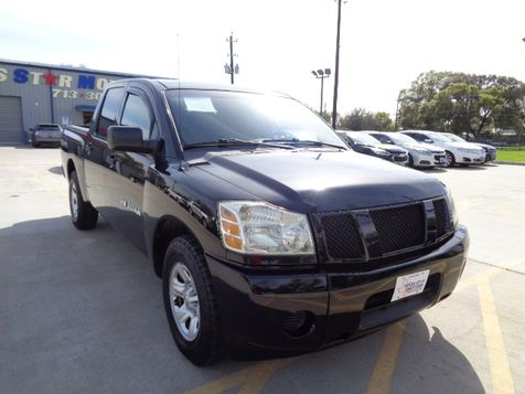 2005 Nissan Titan XE in Houston