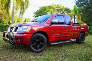 2005 Nissan Titan SE in Lighthouse Point FL
