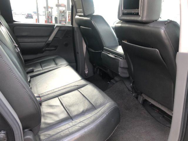2005 Nissan Titan LE LINDON, UT 20