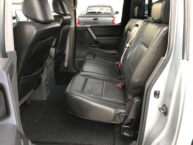 2005 Nissan Titan LE LINDON, UT 16
