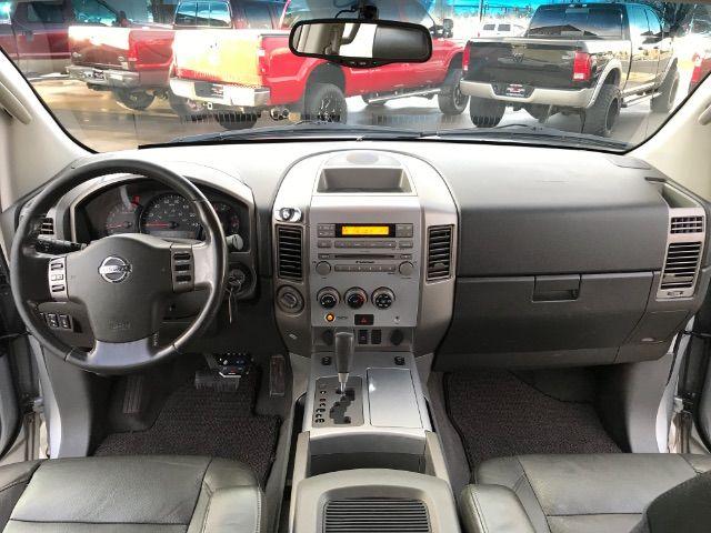 2005 Nissan Titan LE LINDON, UT 19