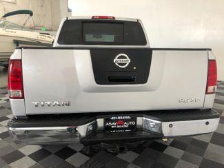2005 Nissan Titan SE LINDON, UT 4