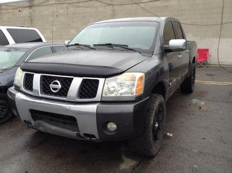 2005 Nissan Titan SE in Salt Lake City, UT