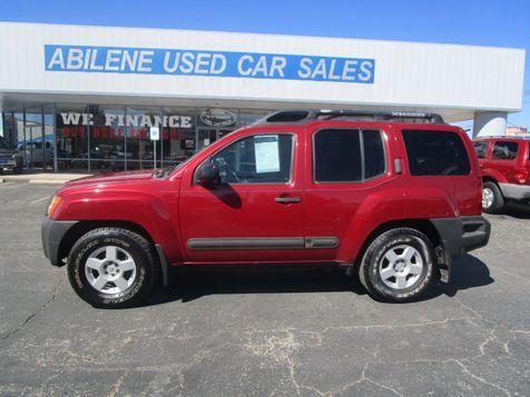 2005 Nissan Xterra S in Abilene, TX