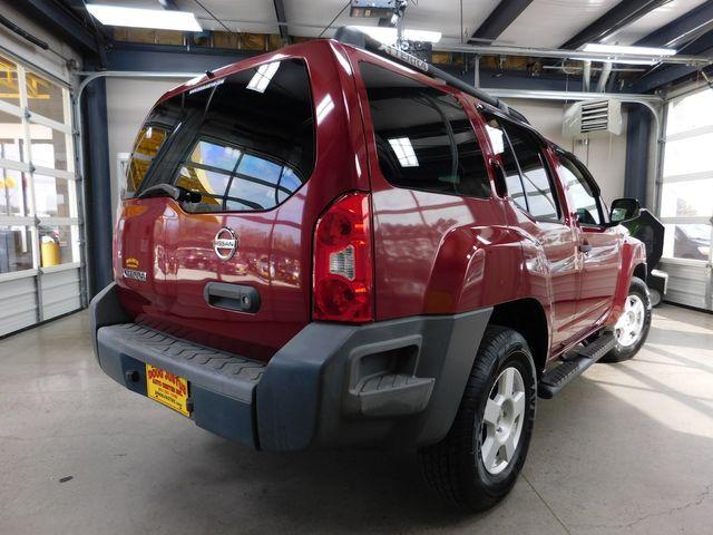 2005 Nissan Xterra S in Airport Motor Mile ( Metro Knoxville ), TN 37777
