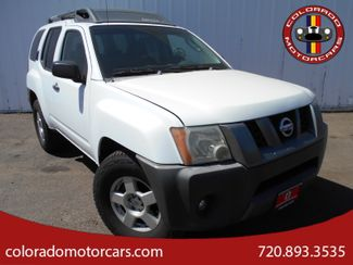 2005 Nissan Xterra S in Englewood, CO 80110