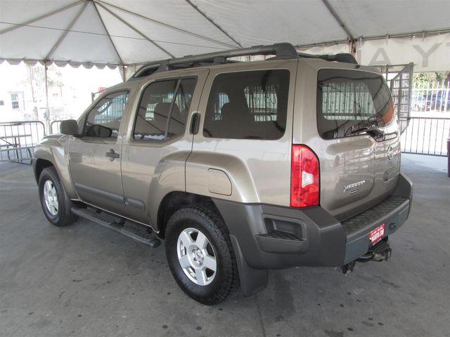 2005 Nissan Xterra S Gardena, California 1