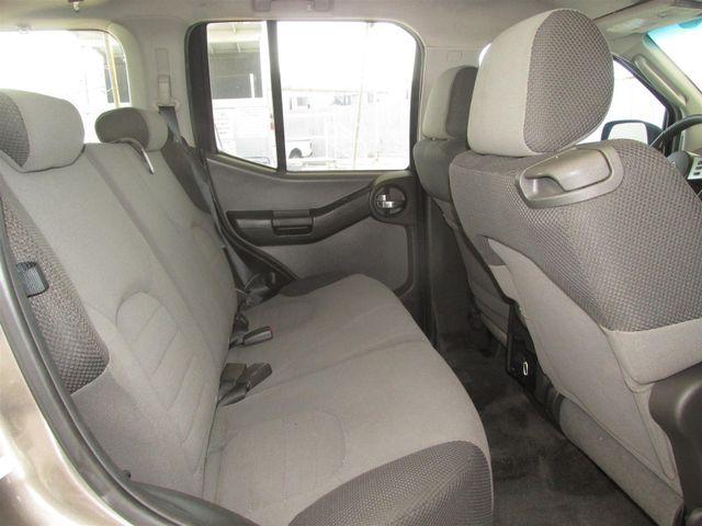 2005 Nissan Xterra S Gardena, California 12