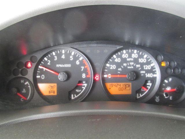 2005 Nissan Xterra S Gardena, California 5