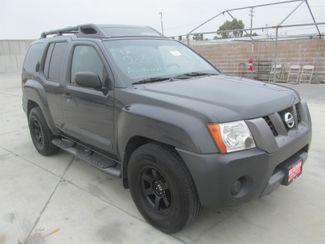 2005 Nissan Xterra S Gardena, California 3