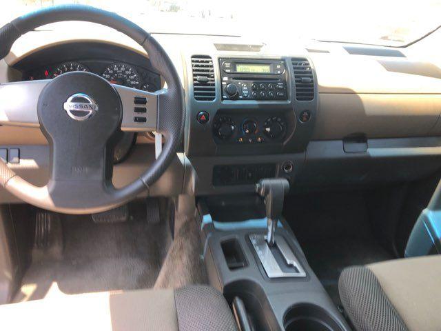 2005 Nissan Xterra S CAR PROS AUTO CENTER (702) 405-9905 Las Vegas, Nevada 5