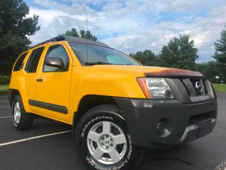 2005 Nissan Xterra S in Leesburg Virginia, 20175