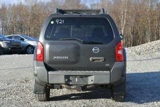 2005 Nissan Xterra SE Naugatuck, Connecticut 3