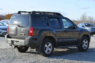 2005 Nissan Xterra SE Naugatuck, Connecticut 4