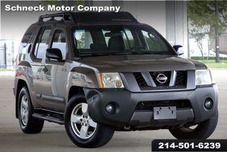 2005 Nissan Xterra SE in Plano TX, 75093