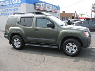 2005 Nissan Xterra S  city CT  York Auto Sales  in , CT
