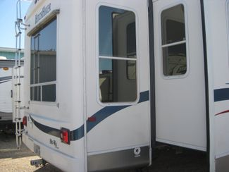2005 Nu-Wa Discover America Hitchhikert 31.5 LK  SOLD!! Odessa, Texas 2