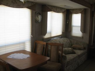 2005 Nu-Wa Discover America Hitchhikert 31.5 LK  SOLD!! Odessa, Texas 5