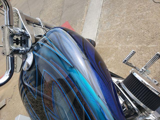 2005 O.C. Choppers Custom Softail in McKinney, TX 75070