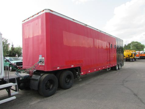 2005 Other Kentucky 45' Horse Trailer with fold down ramp  in St Cloud, MN