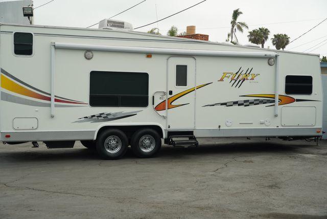2005 Other Tahoe 29' Toy Hauler $13,500 in Keller, TX 76111