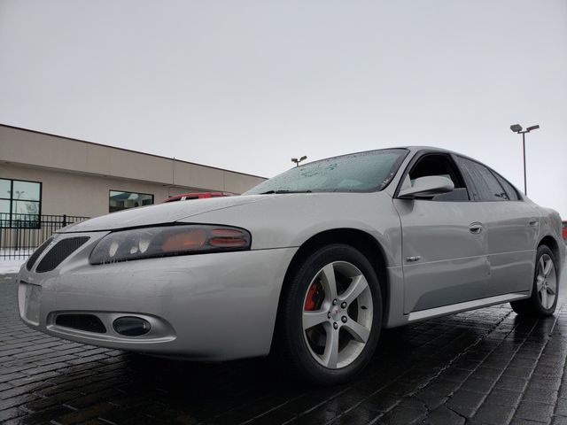 2005 Pontiac Bonneville GXP | Champaign, Illinois | The Auto Mall of Champaign in Champaign Illinois