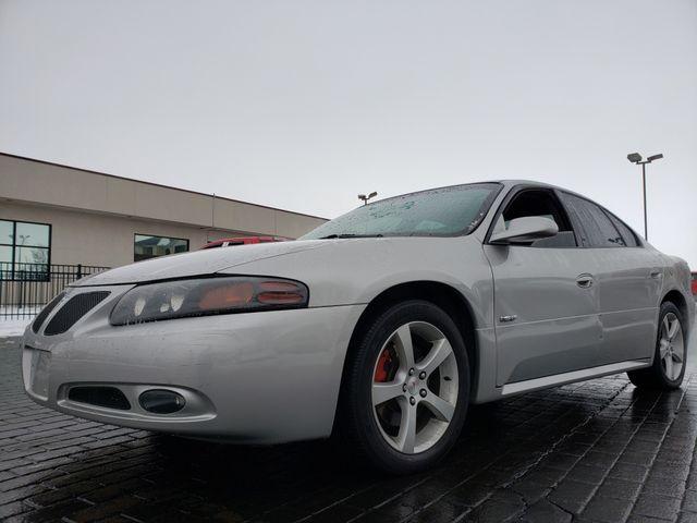 2005 Pontiac Bonneville GXP | Champaign, Illinois | The Auto Mall of Champaign in Champaign Illinois