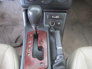 2005 Pontiac G6 GT Gardena, California 7
