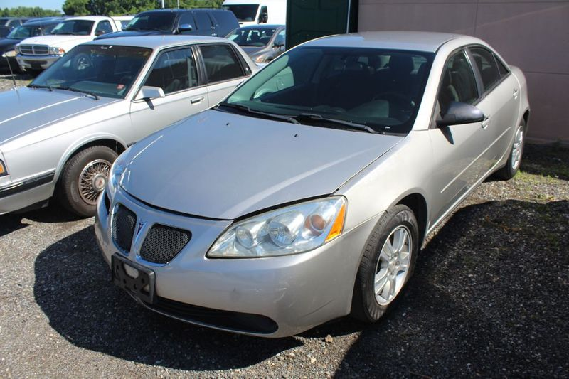 2005 Pontiac G6   city MD  South County Public Auto Auction  in Harwood, MD