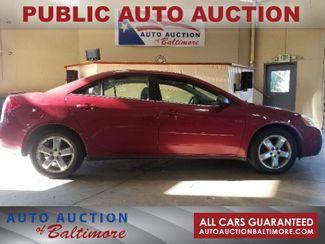 2005 Pontiac G6 GT | JOPPA, MD | Auto Auction of Baltimore  in Joppa MD