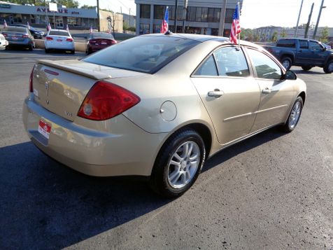2005 Pontiac G6  | Nashville, Tennessee | Auto Mart Used Cars Inc. in Nashville, Tennessee