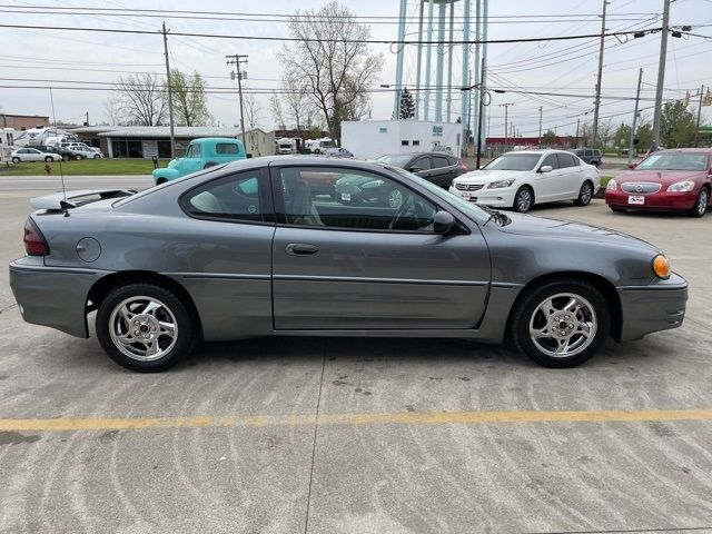 2005 Pontiac Grand Am GT in Medina, OHIO 44256