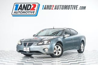 2005 Pontiac Grand Prix GT in Dallas TX