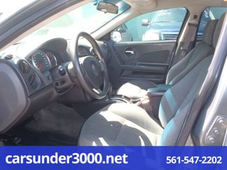 2005 Pontiac Grand Prix Lake Worth , Florida 4