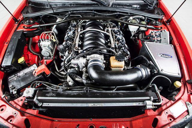 2005 Pontiac GTO LS2 6-Speed With Upgrades in Carrollton, TX 75006