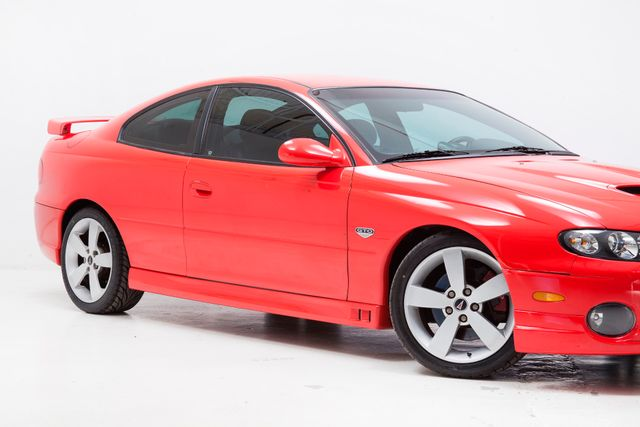 2005 Pontiac GTO With Rare Sport Appearence Pkg. in TX, 75006