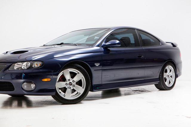 2005 Pontiac GTO in TX, 75006